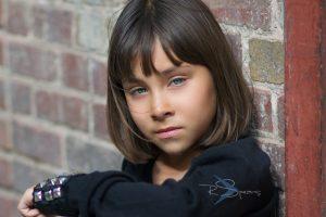 junior model in El Paso