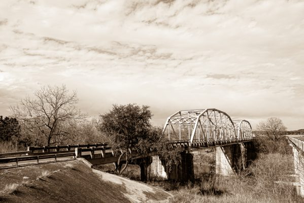 Guadalupe River Bridge