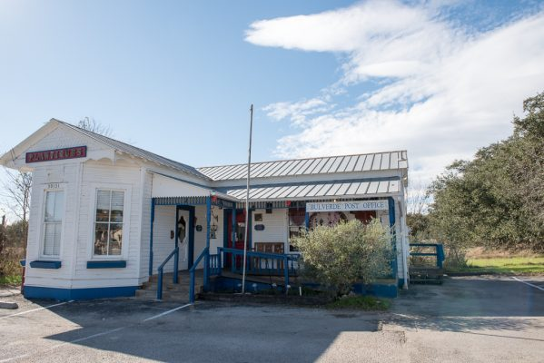 Bulverde Post Office