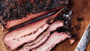 real Texas Brisket