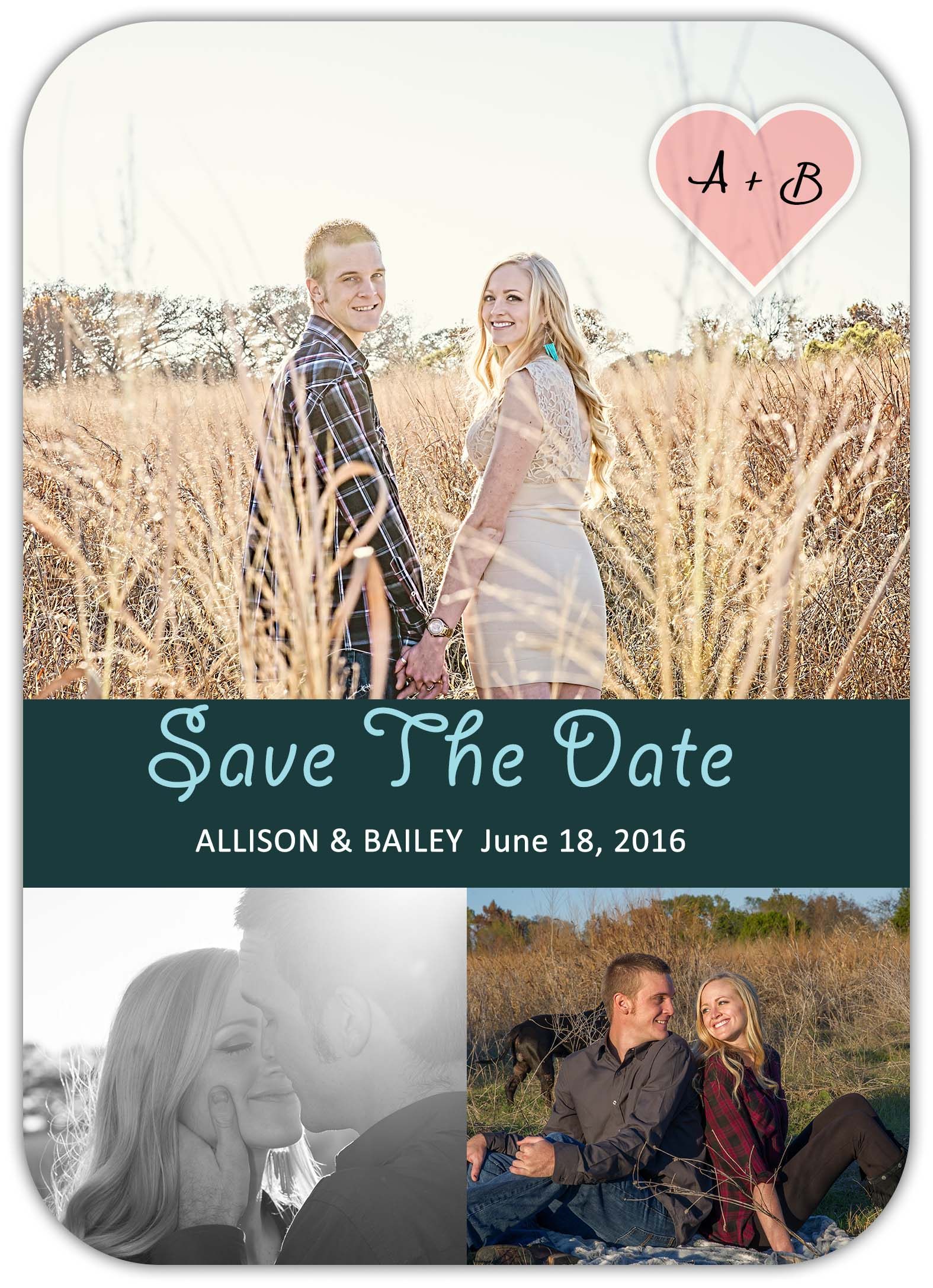 Cibolo Nature Center Save the Date