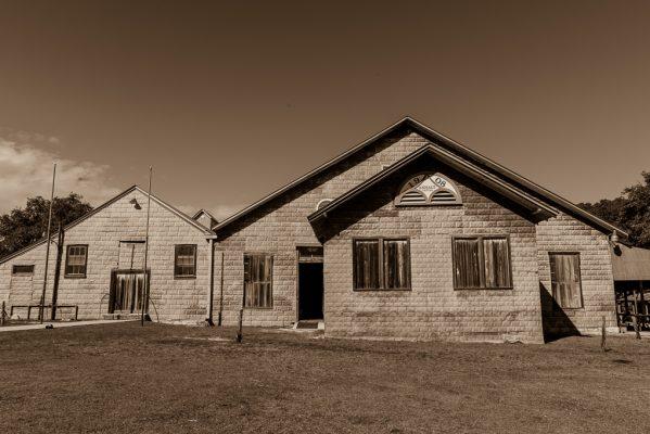 Anhalt Hall