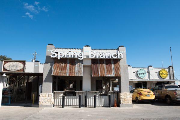 Spring Branch Store