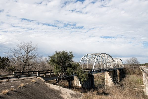 Guadalupe River Bridge