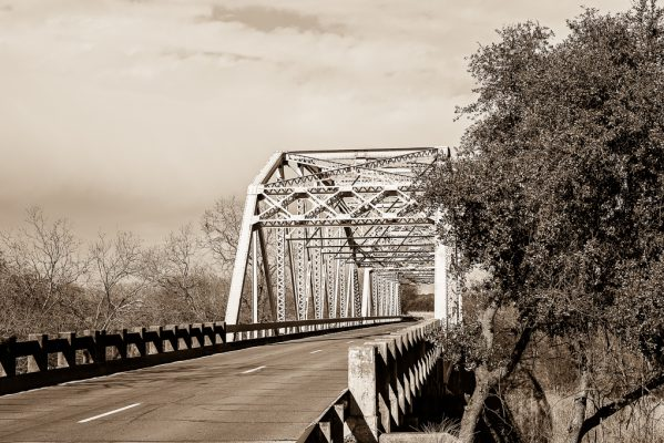 Guadalupe Bridge