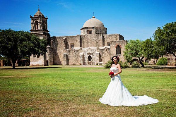 mission bride