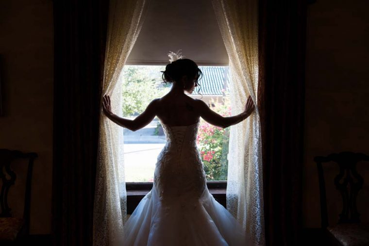 Bridal Portraits in San Antonio