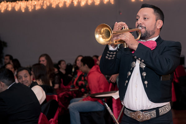 San Antonio Wedding mariachi