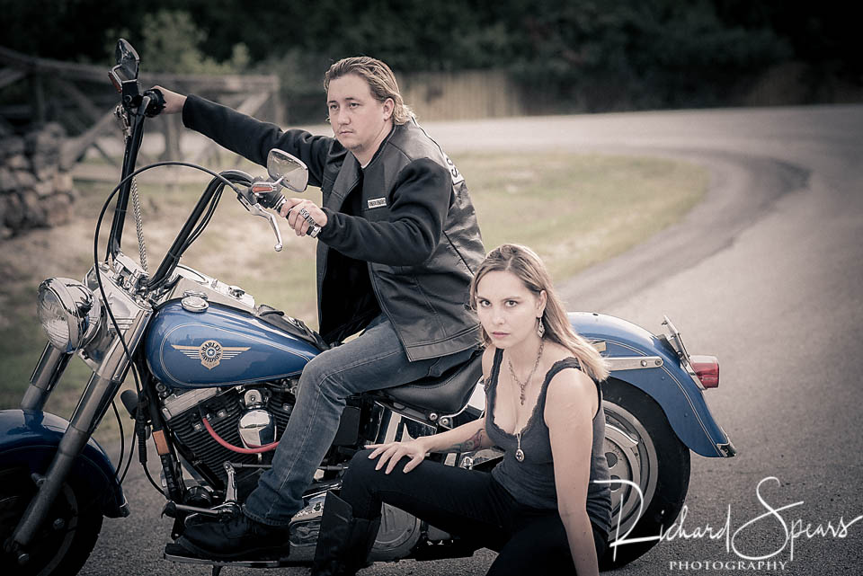 Sons of Anarchy 20