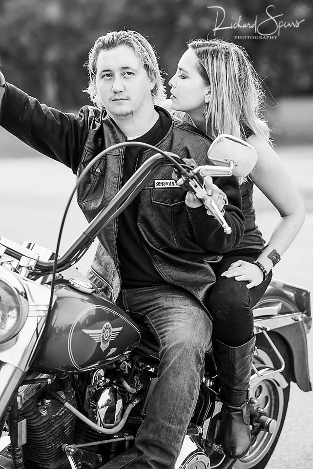 Sons of Anarchy 17
