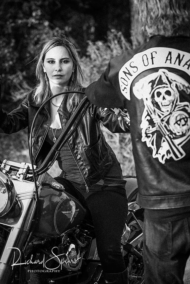 Sons of Anarchy 13
