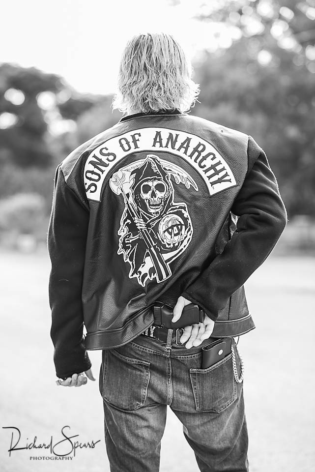 Sons of Anarchy 11