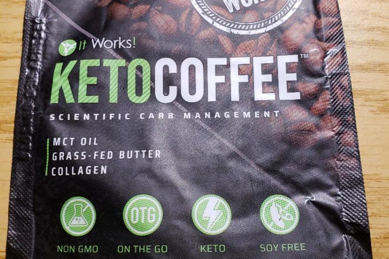Review: KETOCOFFEE